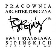 Pracownia Architektoniczna Ewy i Stanisława Sipińskich