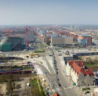 Aktualne zestawienie największych miejskich inwestycji w Poznaniu.