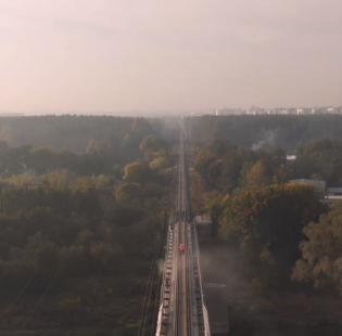 Modernizacja linii kolejowych okiem PORR S.A.
