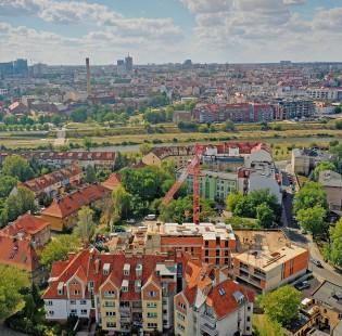 [Poznań] Tumsky Residence. Podsumowanie budowy cz.1