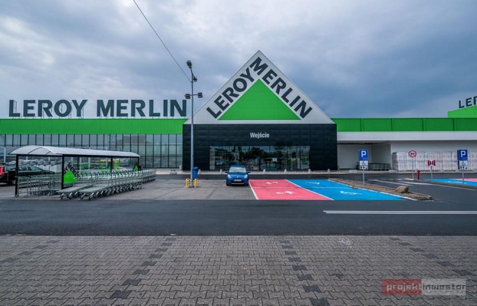 Wroclaw Z Nowym Gigamarketem Leroy Merlin Wroclaw Super Express